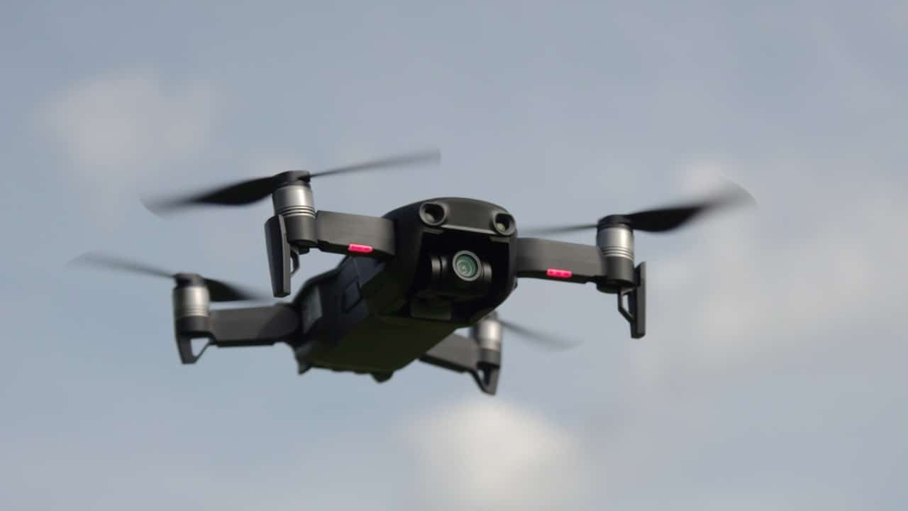 dji mavic air review a perfect pocket size drone