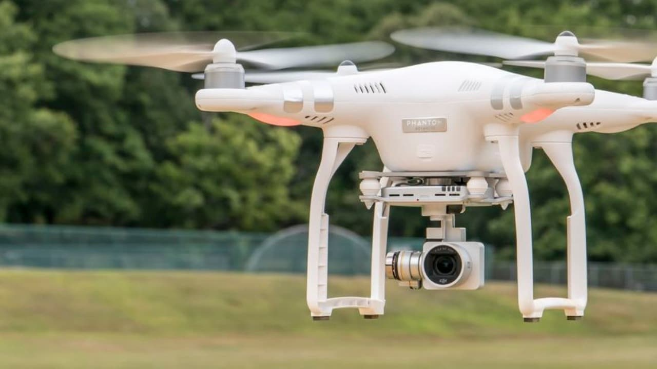 dji phantom 3 advanced review and specification