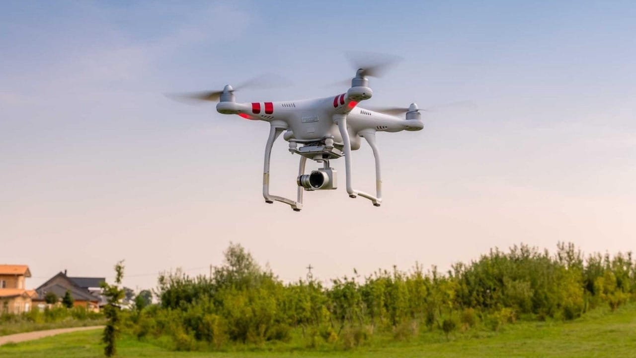 dji phantom 3 standard review and specification