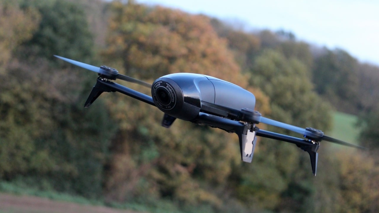 parrot bebop 2 power review and specification