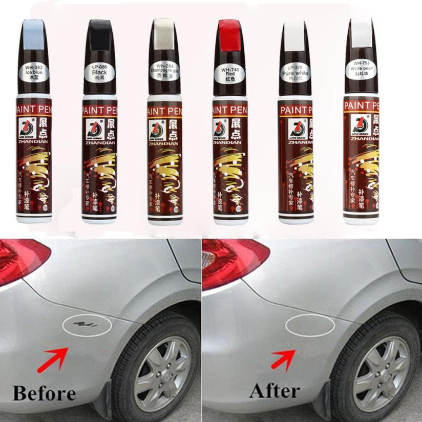 Car Scratch Remover Pen (Limited Edition)