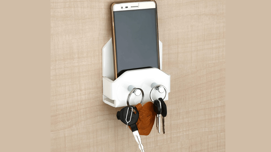 Mobile Phone Holder for Home and Office