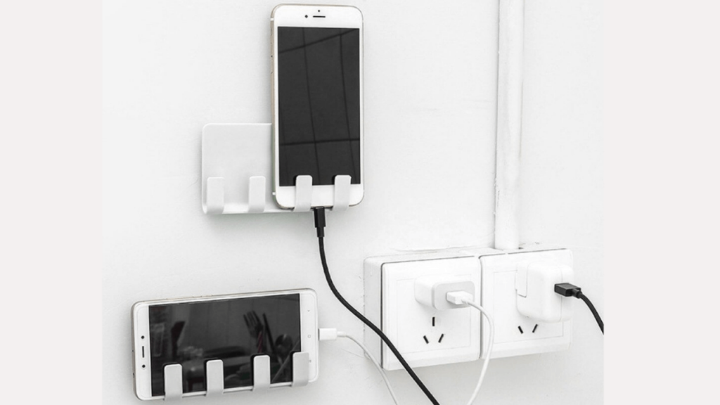 Mobile Phone Wall Charger