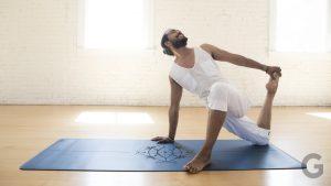 Power Yoga Mats
