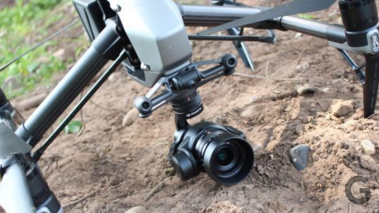 dji inspire 2 review and specifications