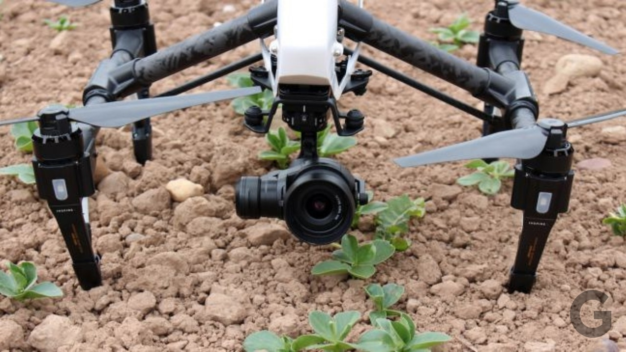 dji inspire 1 review and specifications