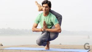yoga mat for personal use