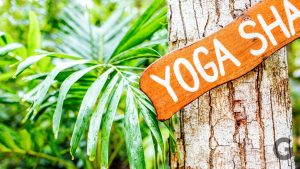yoga mat necessity