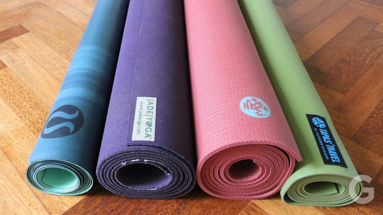 Best Brand Yoga Mat