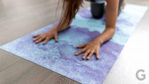 Toxicity Of Yoga Mat