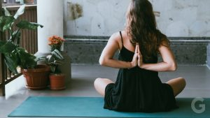Is Your Yoga Mat Safe For Your Health