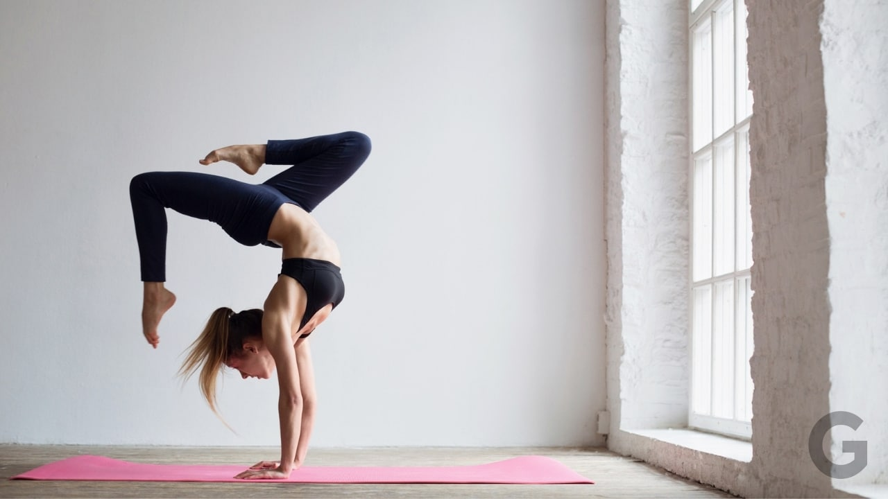About Power Yoga