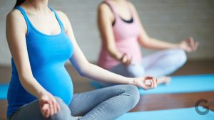 AboutPrenatal Yoga