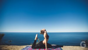 How To Do Yin Yoga