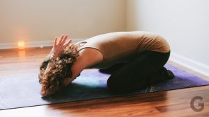 About Yin Yoga