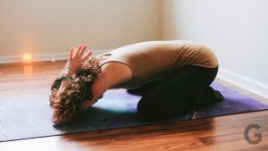 About Yin Yoga