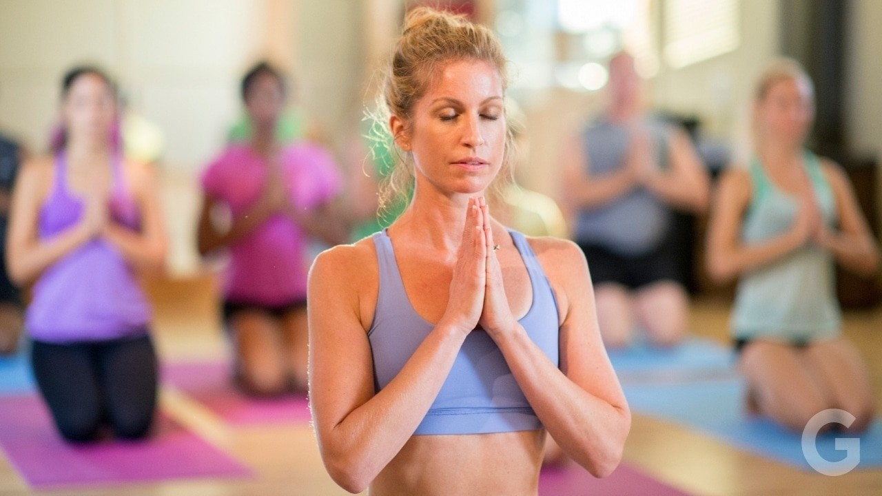About Hot Yoga