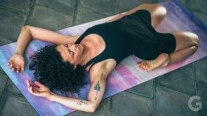 Hot Yoga Mats
