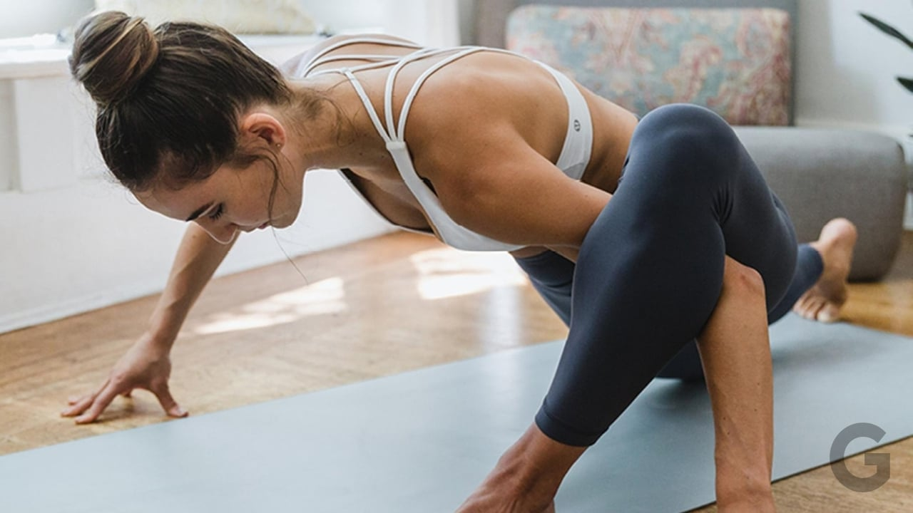 How To Do Hot Yoga