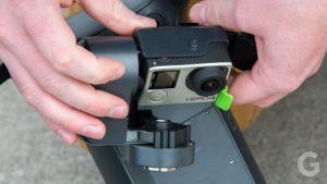 3DR Solo Drone MountCamera