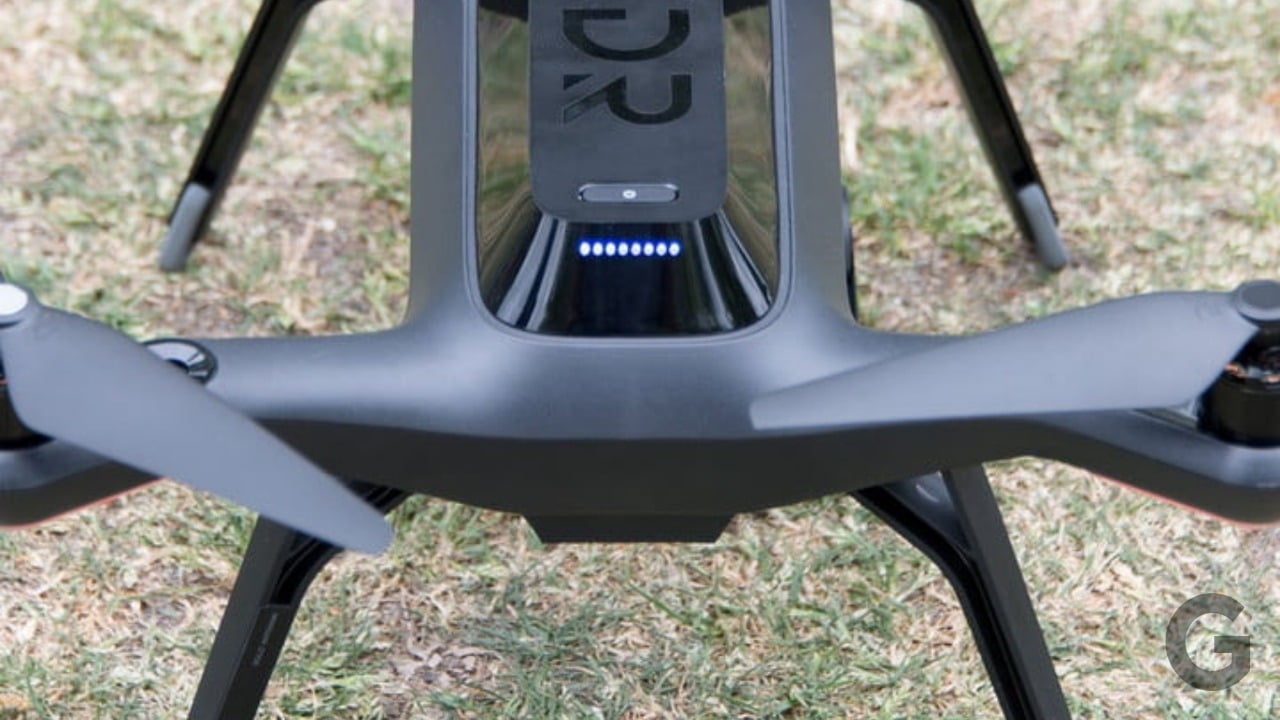 3dr solo drone review and specifications