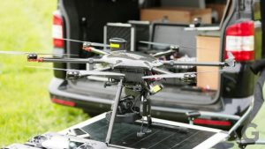Yuneec Tornado H920 Plus Drone Package