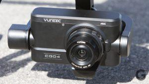 Yuneec Tornado H920 Plus Drone Camera