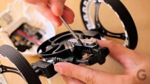 Parrot Jumping Sumo Drone Batteries