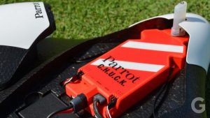 Parrot DISCO FPV Drone Batteries