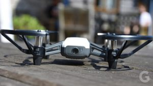 Ryze Tello Drone Review And Specifications | GeekyViews