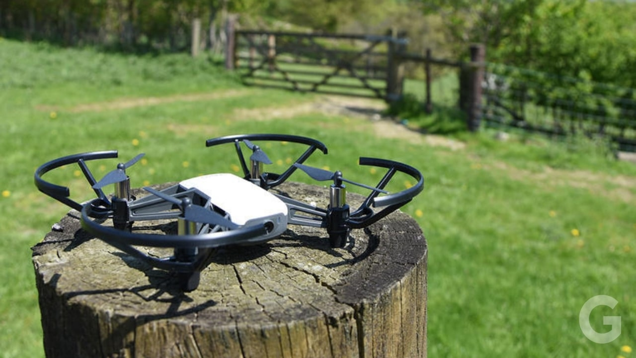 ryze tello drone review and specifications