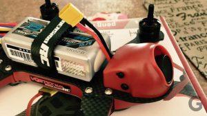 Immersion RC Vortex 285 Battery