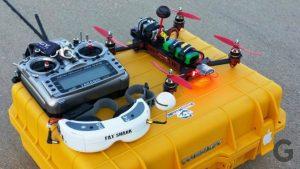 Immersion RC Vortex 285 Controller