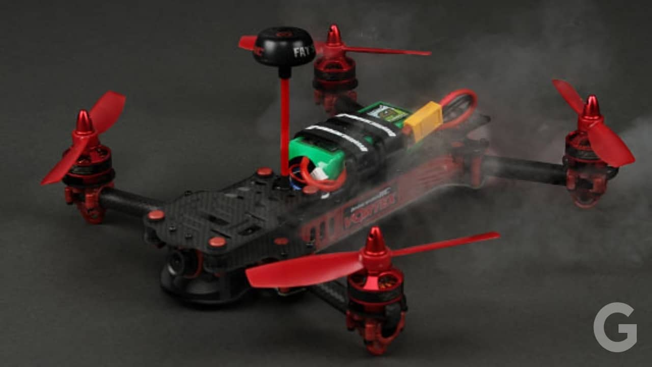 immersionrc vortex 285 review and specifications