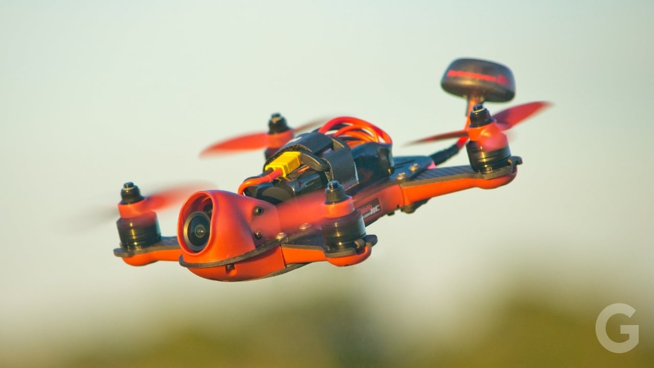 immersionrc vortex 150 mini review and specifications