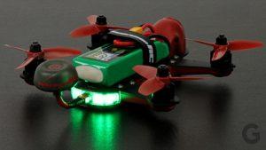 ImmersionRC Vortex 150 Mini Battery