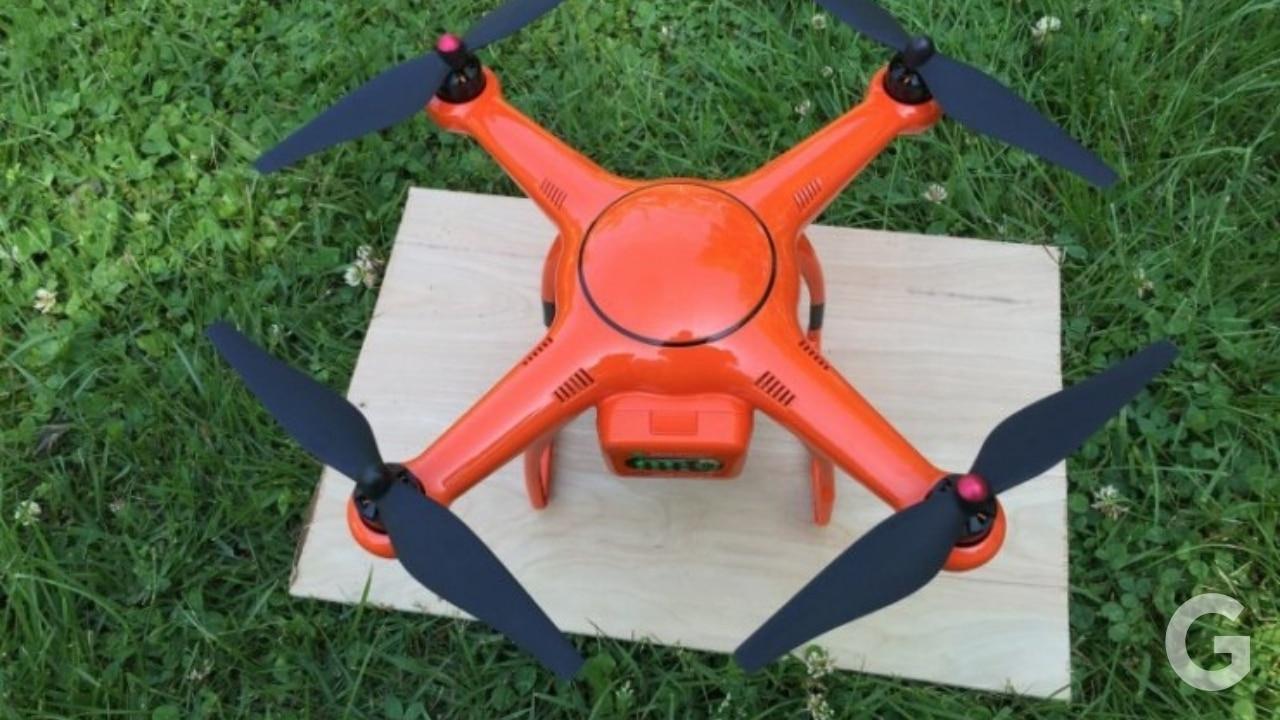 autel robotics x-star premium review and specifications