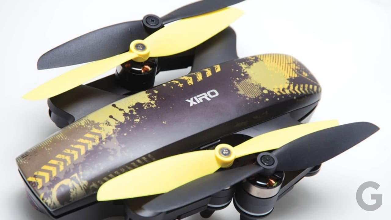 xiro xplorer mini review and specifications