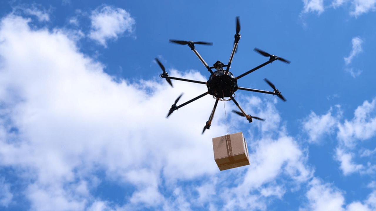 Hexo+ Drone Review