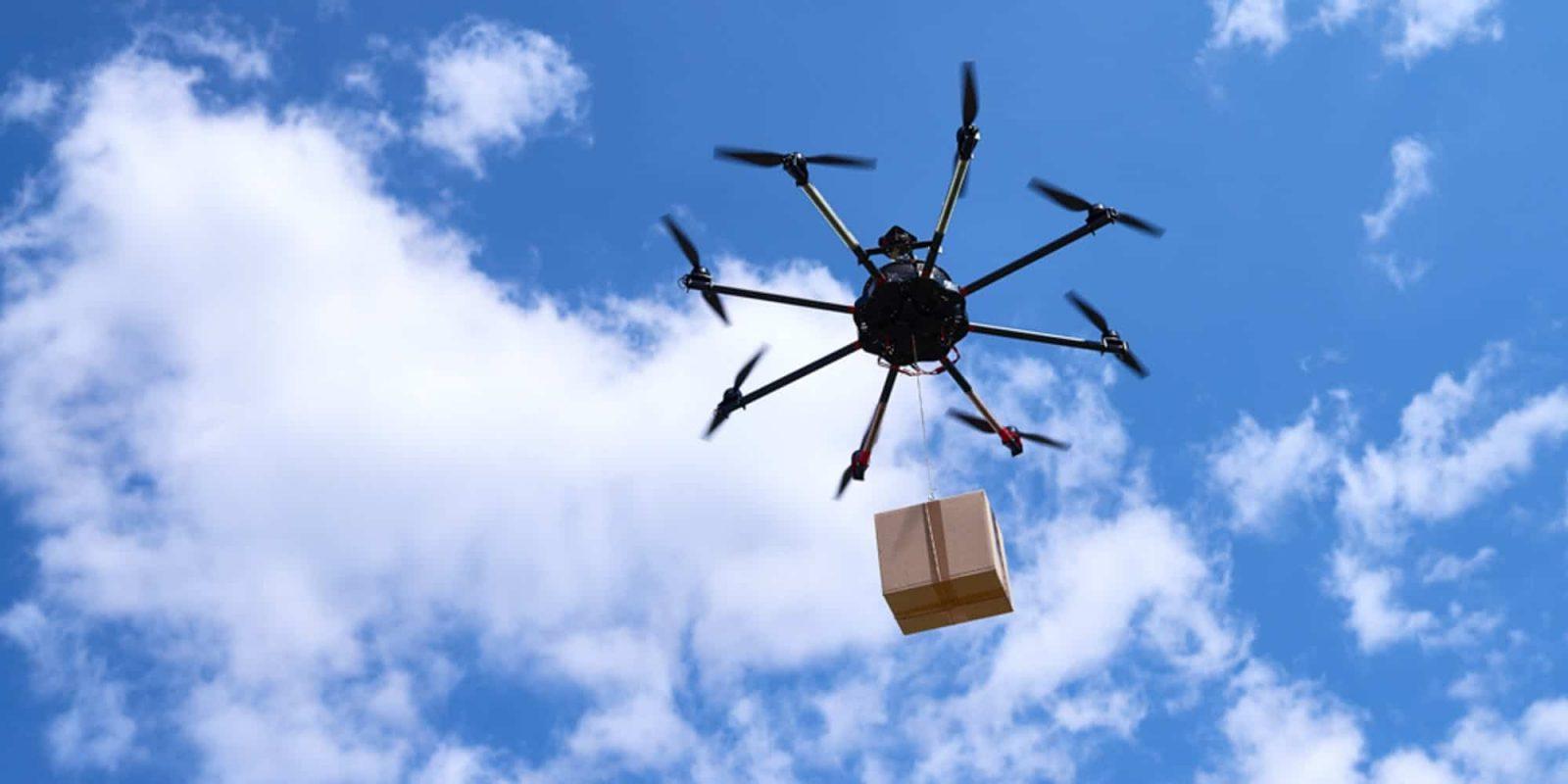 Horizon Hobby Chroma Drone Review