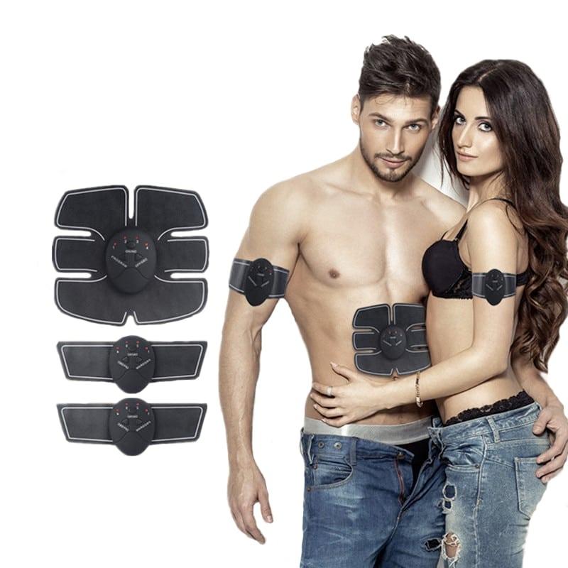 ems abdominal & full body trainer (premium delux)