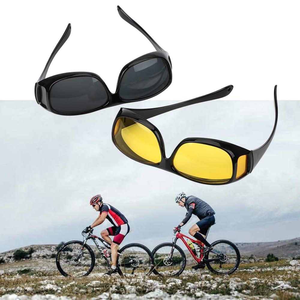polar-tech™ night vision hd driving glasses