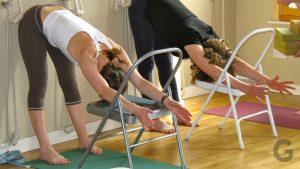 About Iyengar Yoga