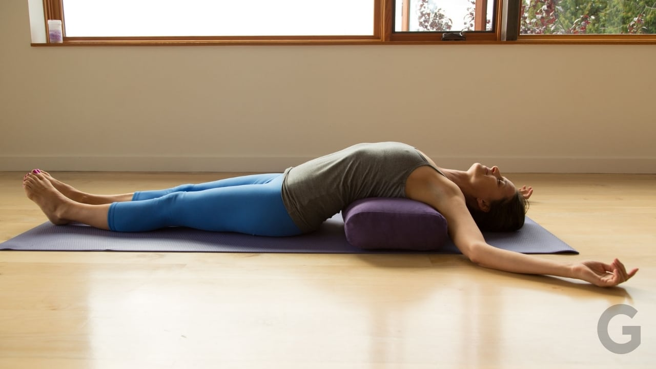 best yoga mats for restorative yoga