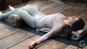 How To Do Restorative Yoga