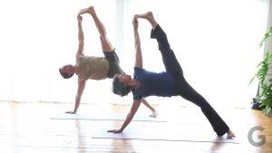 How To Do Anusara Yoga