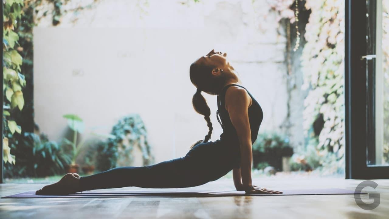 Yoga Mats For Anusara Yoga