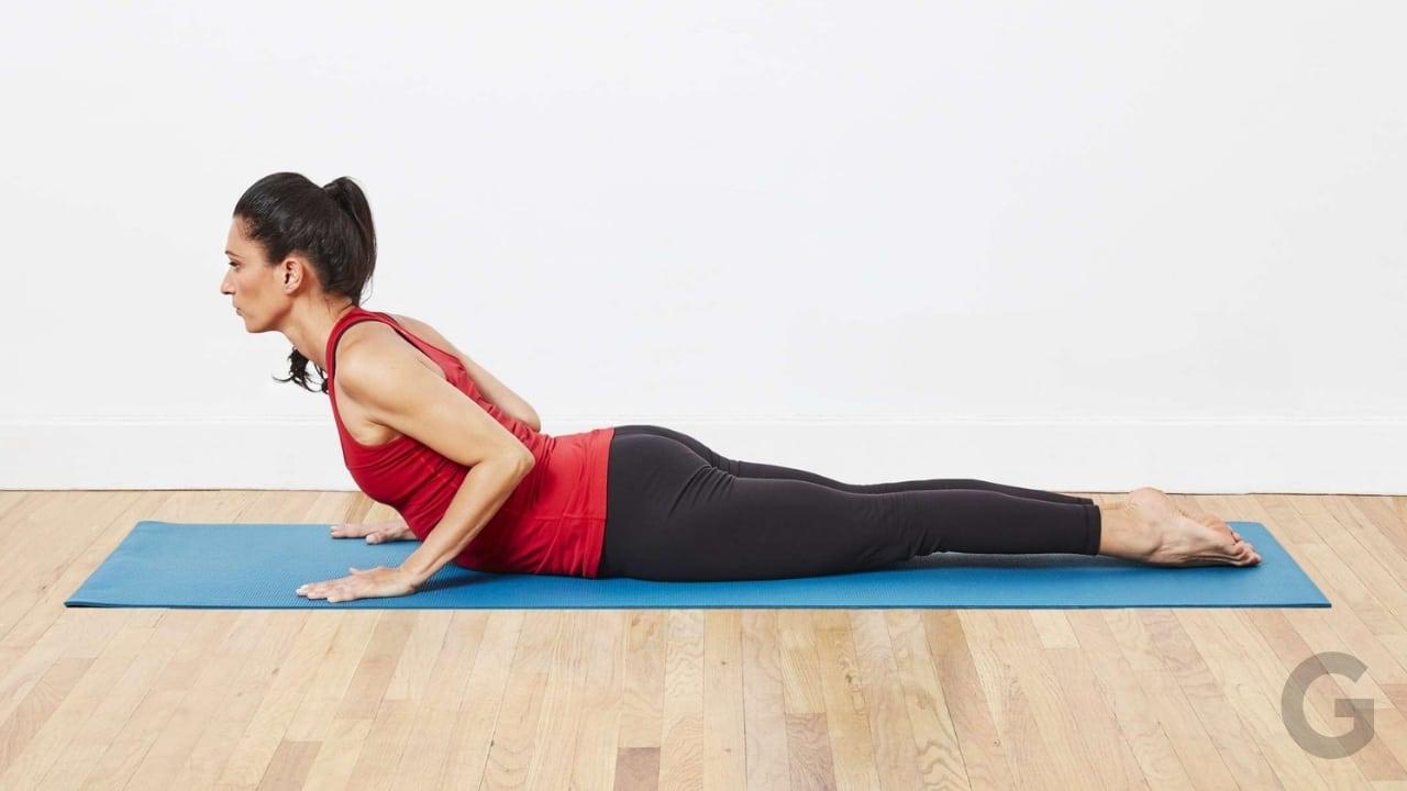 AboutVinyasa Yoga