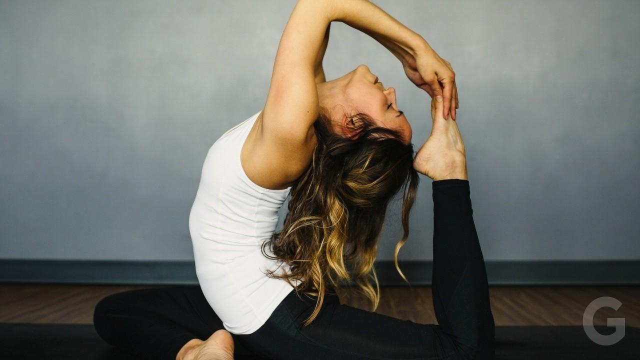 Yoga Mats For Vinyasa Yoga