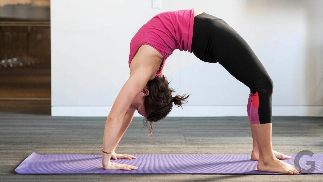 How To Do Vinyasa Yoga